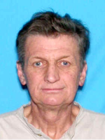 Bill Ott - missing person