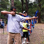 webslideshow_CCPR Archery Program