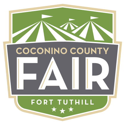 county fair logo
