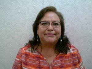 Gloria White_Account Technician III