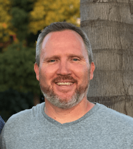 Matthew Carlson_STEM Professional Development Coordinator