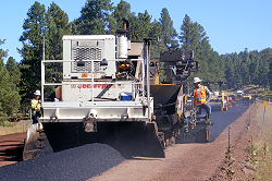 9-20-17_Lake Mary Road Reconstruction Project Paving