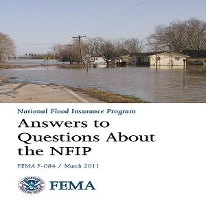 National Flood Insurance Program - Frequently Asked Questions