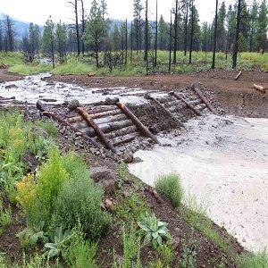 Coconino County Flood Control District
