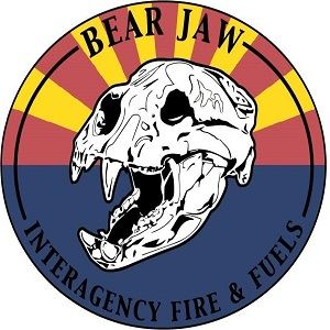 2021 Bear Jaw Cleanup