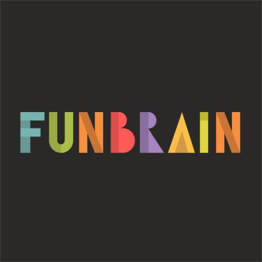 funbrain logo 2 Opens in new window