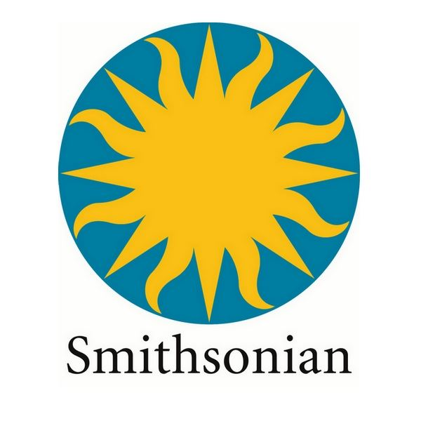 Smithsonian Logo Opens in new window