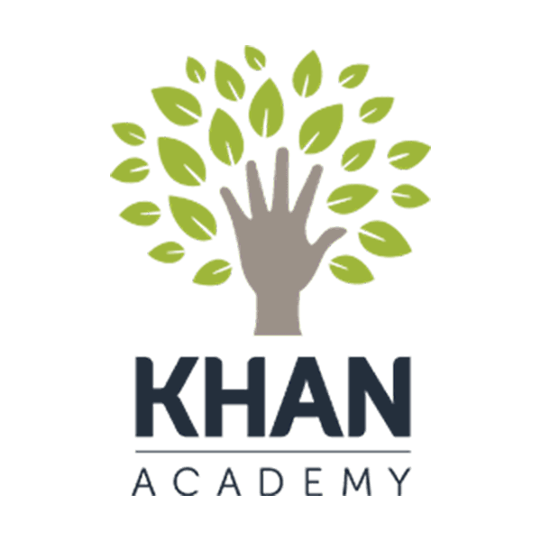 Khan Academy Logo Opens in new window