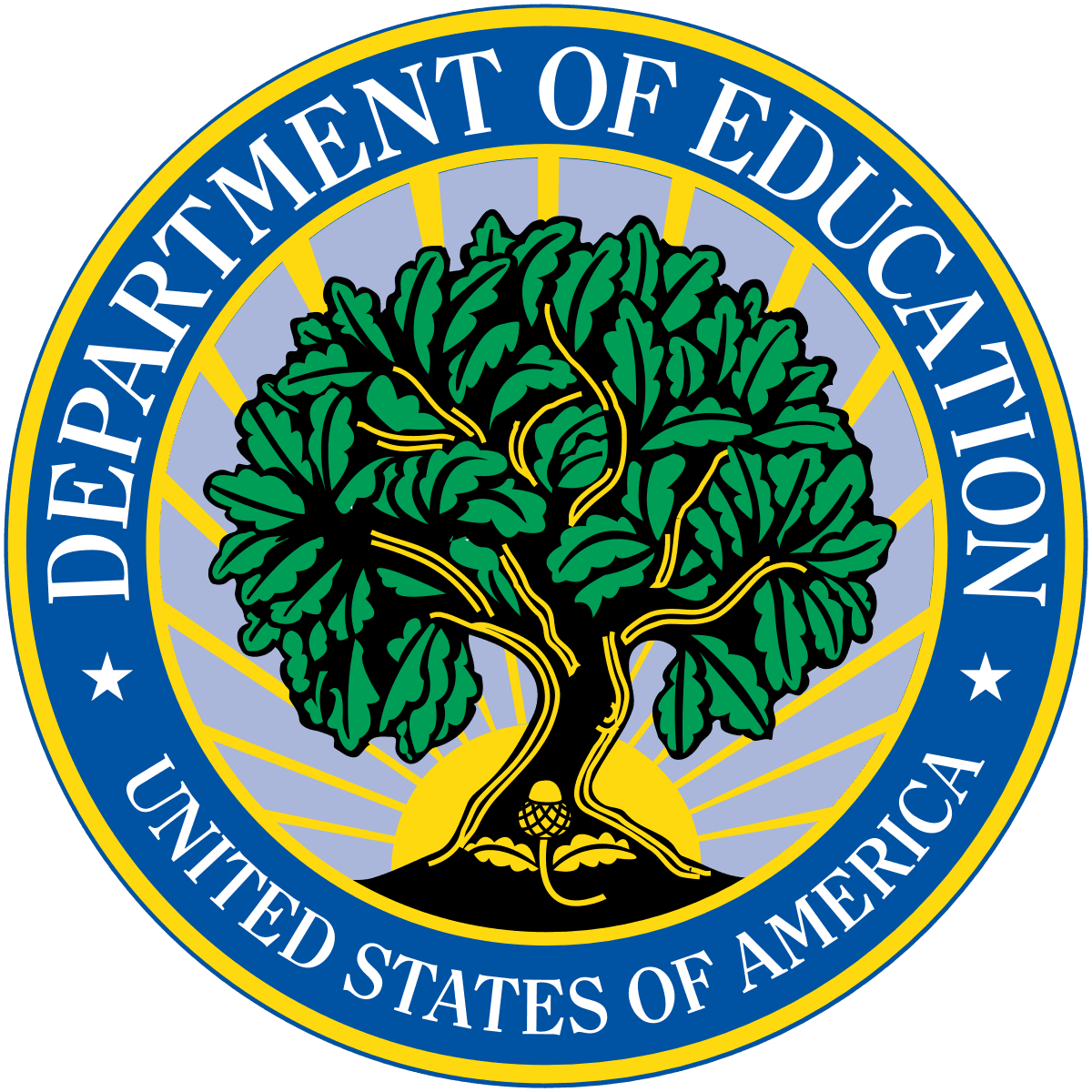 dept of ed logo Opens in new window
