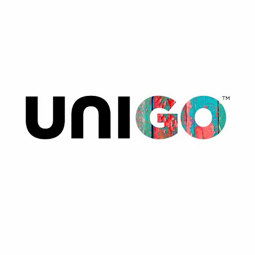 Unigo logo Opens in new window