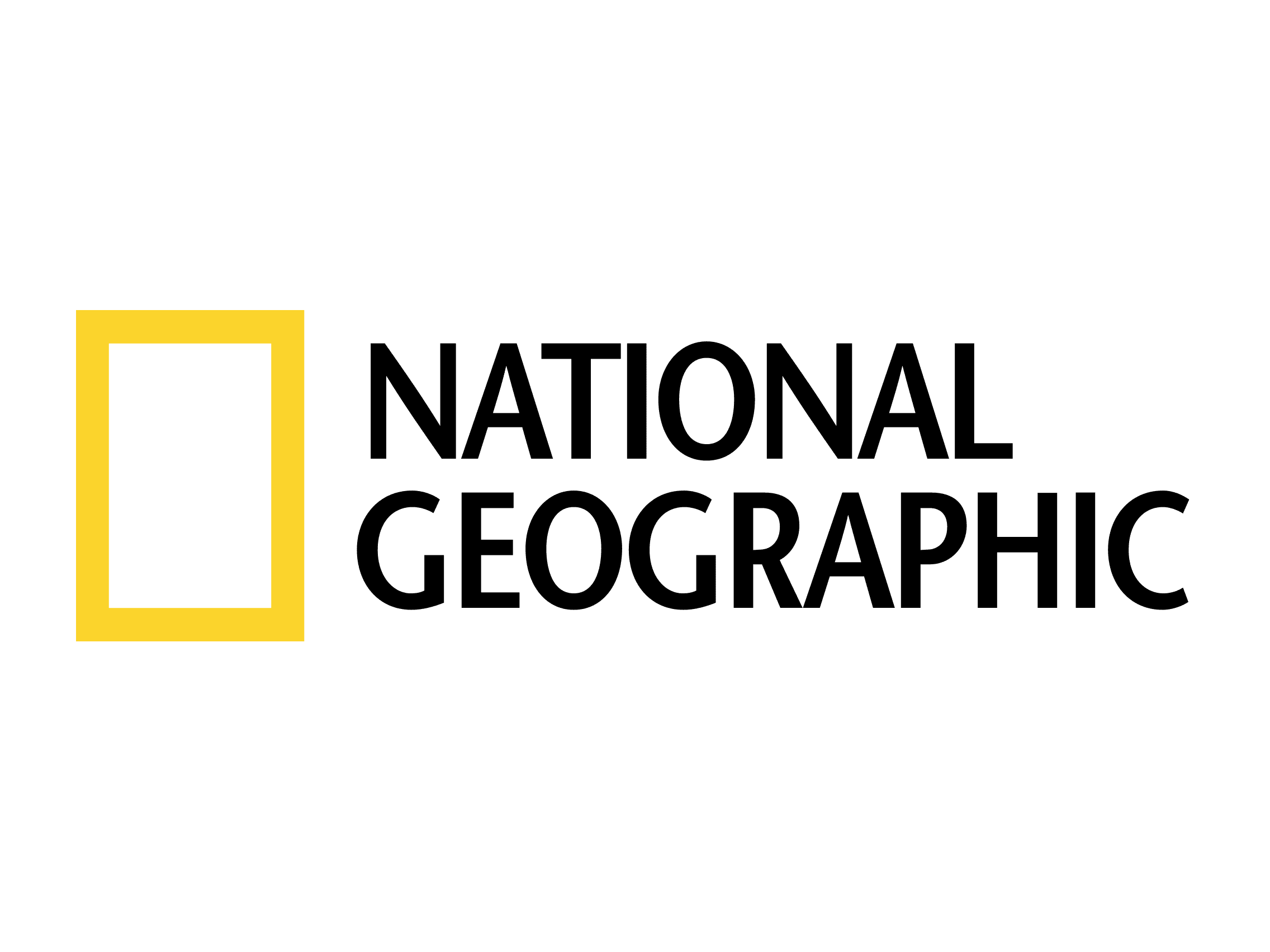 National Geographic logo Opens in new window