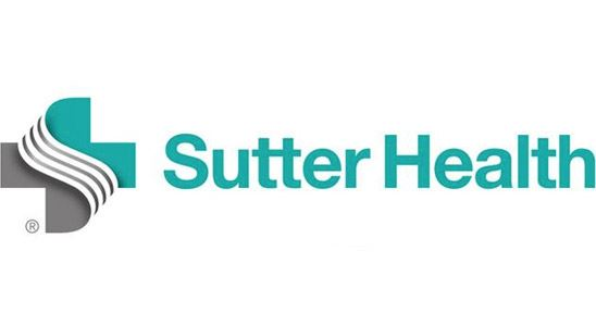 sutter health logo Opens in new window