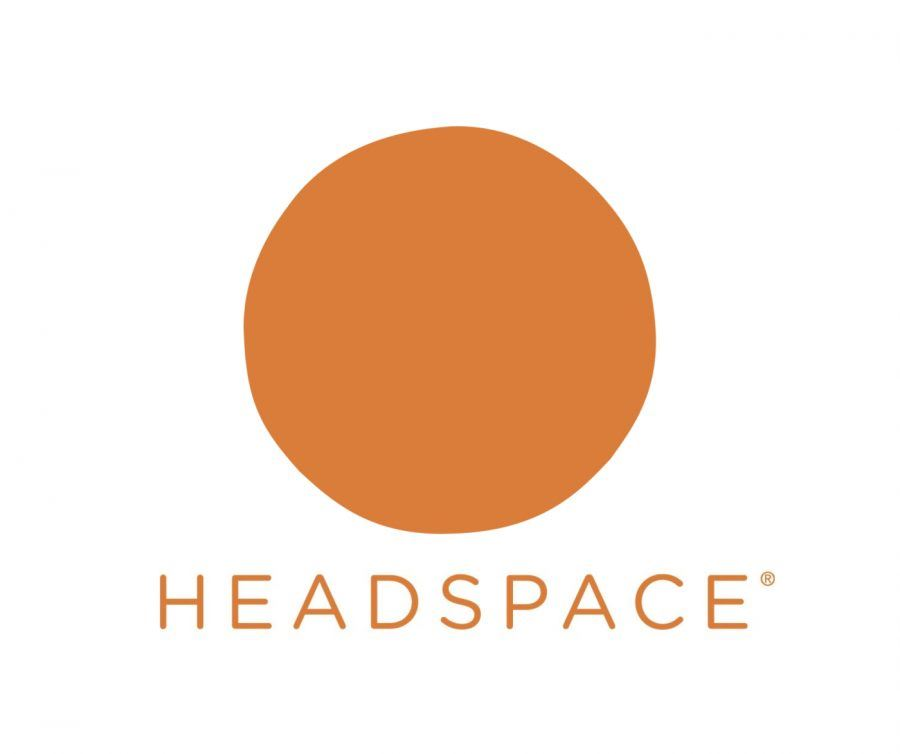 headspace logo Opens in new window