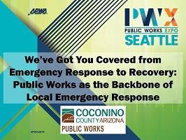 2019 APWX Emergency Response Presentation Opens in new window