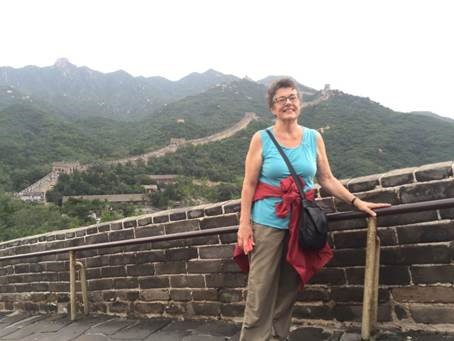 Cynthia Great Wall