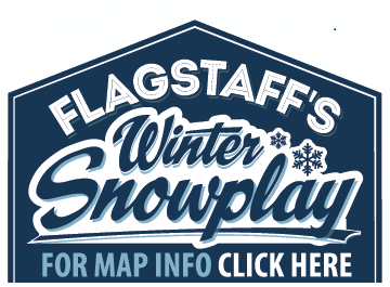 Flagstaff Winter Snowplay