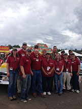 Coconino County Fair Staff