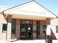 Williams Justice Center